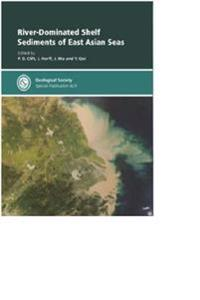 River-dominated Shelf Sediments of East Asian Seas