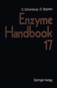 Enzyme Handbook 17