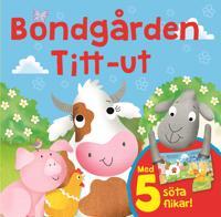 Bondgården Titt-ut – pop-up-bok
