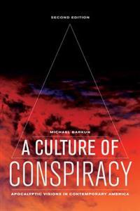 Culture of Conspiracy