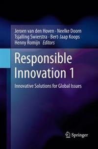 Responsible Innovation