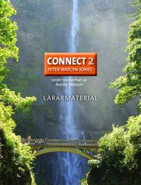 Connect 2 Lärarpaket - Digitalt + Tryckt