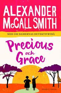 Precious och Grace