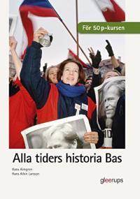 Alla tiders historia Bas