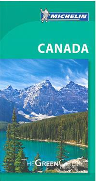 Canada - Michelin Green Guide
