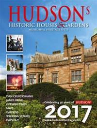 Hudsons historic houses & gardens, castles and heritage sites