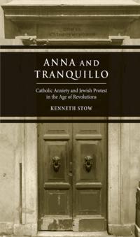 Anna and Tranquillo