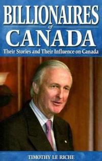 Billionaires of Canada