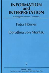 Dorothea Von Montau
