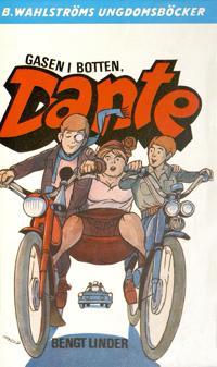 Dante 9 - Gasen i botten, Dante!