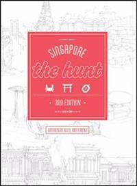 The Hunt Singapore 3rd Edition