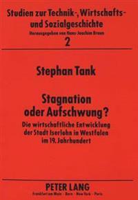 Stagnation Oder Aufschwung?