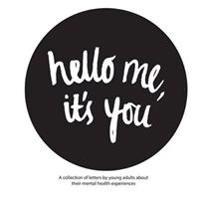 Hello Me  It's You -  - böcker (9780993577918)     Bokhandel