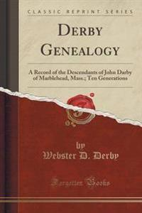 Derby Genealogy