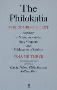 Philokalia Vol 3