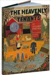 The Heavenly Tenants