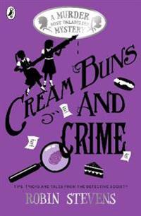 Cream buns and crime - a murder most unladylike collection