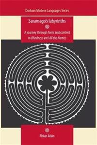 Saramago's Labyrinths