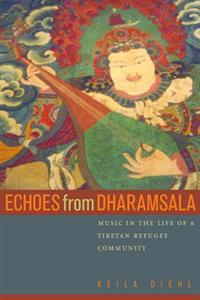Echoes from Dharamsala