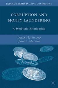 Corruption and Money Laundering