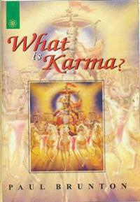 What is Karma?
