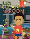 Let's Clean My Room !!