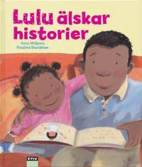 Lulu älskar historier -  pdf epub