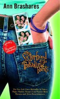 The Sisterhood of the Traveling Pants the Sisterhood of the Traveling Pants the Sisterhood of the Traveling Pants the Sisterhood of the Traveling Pant