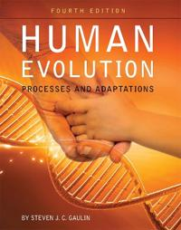 Human Evolution: Processes and Adaptations