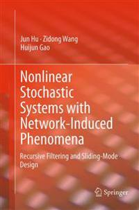 Nonlinear Stochastic Systems With Network-induced Phenomena