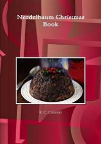 Nerdelbaum Christmas Book