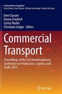 Commercial Transport