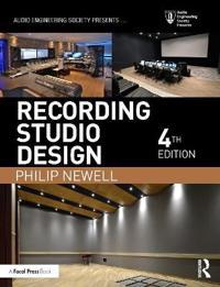 Recording Studio Design