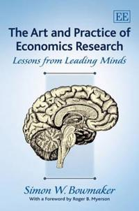 The Art and Practice of Economics Research