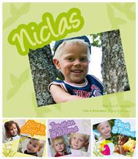 Boken om Niclas