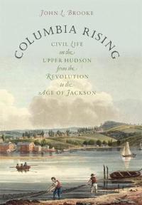 Columbia Rising