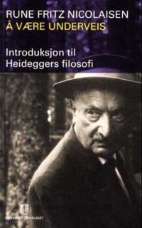 Å være underveis - Rune Fritz Nicolaisen pdf epub