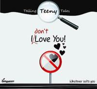 I Don't Love You!: Whatever Suits You