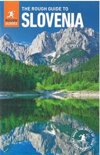 The Rough Guide to Slovenia (Travel Guide)