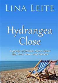 Hydrangea Close