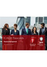 Icaew financial management - passcards