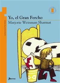 Yo, El Gran Fercho (Nate the Great)