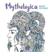 Mythologica: Beasts to Color