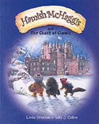 Hamish Mchaggis and Ghost of Glamis