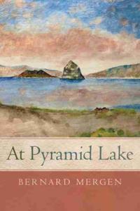 At Pyramid Lake