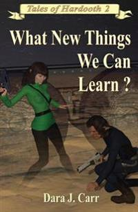 What New Things We Can Learn?