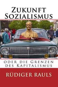 Zukunft Sozialismus: Oder Die Grenzen Des Kapitalismus