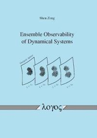 Ensemble Observability of Dynamical Systems