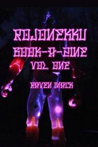 Rojonekku Book-A-Zine: Vol. One