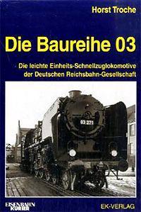 Die Baureihe 03